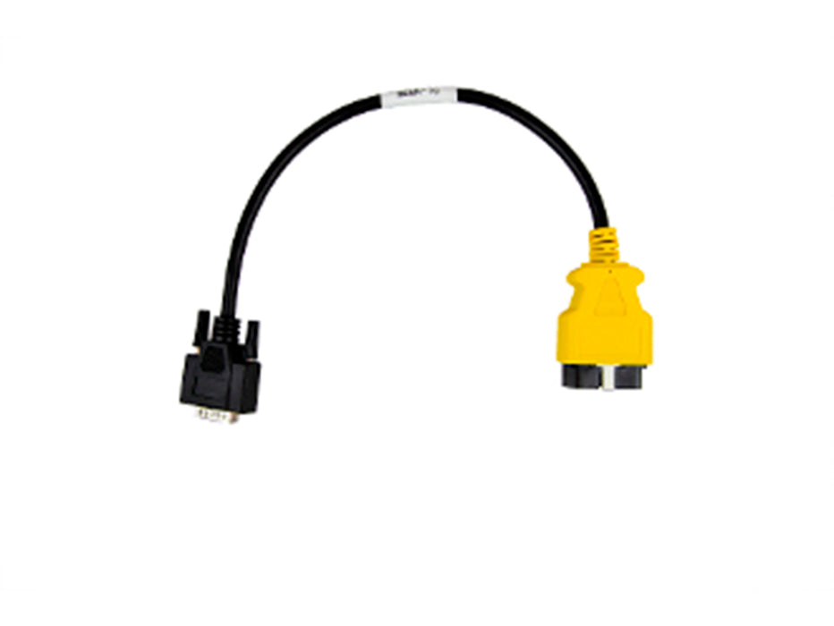 Diesel Laptops GM OBDII Cable for DLA+ 2.0
