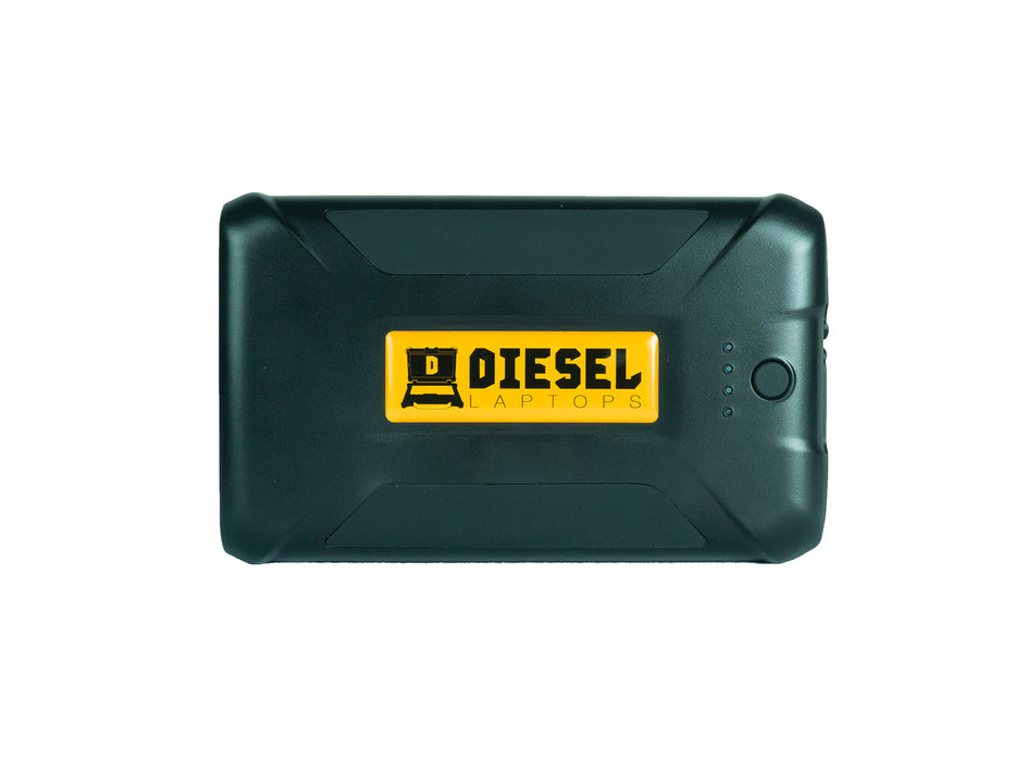 Diesel Laptops High Capacity Rechargeable Power Bank