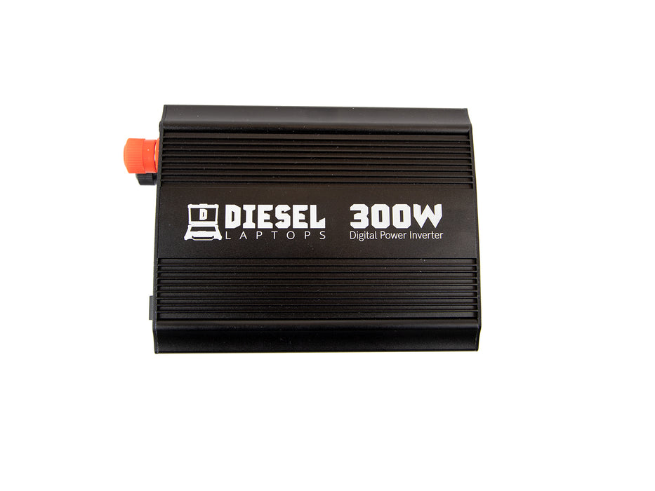 Diesel Laptops 300 Watt Power Inverter
