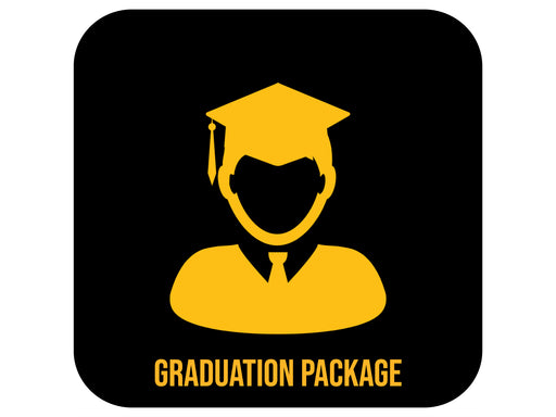 ADTC Graduation Package