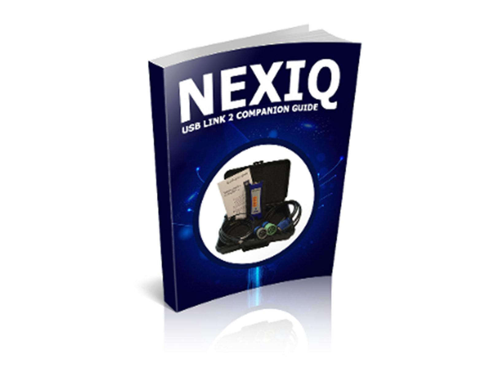Nexiq USB Link 2 Companion Guide