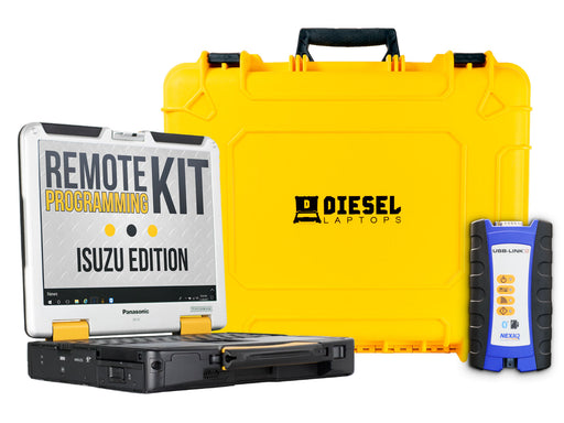 Isuzu Remote Programming Kit (RPK)