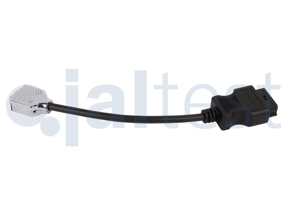 Cojali Jaltest SUBD-9 Solaris Diagnostics Cable (JDC311A)