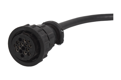 Cojali Jaltest Valtra 16-Pin Cable (JDC520A)