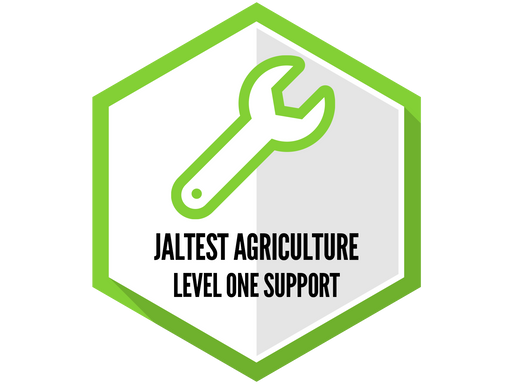 Jaltest Agriculture Annual Software Renewal - Level 1 (Basic)