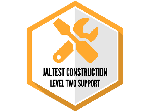 Jaltest Construction Annual Software Renewal - Level 2 (Standard)