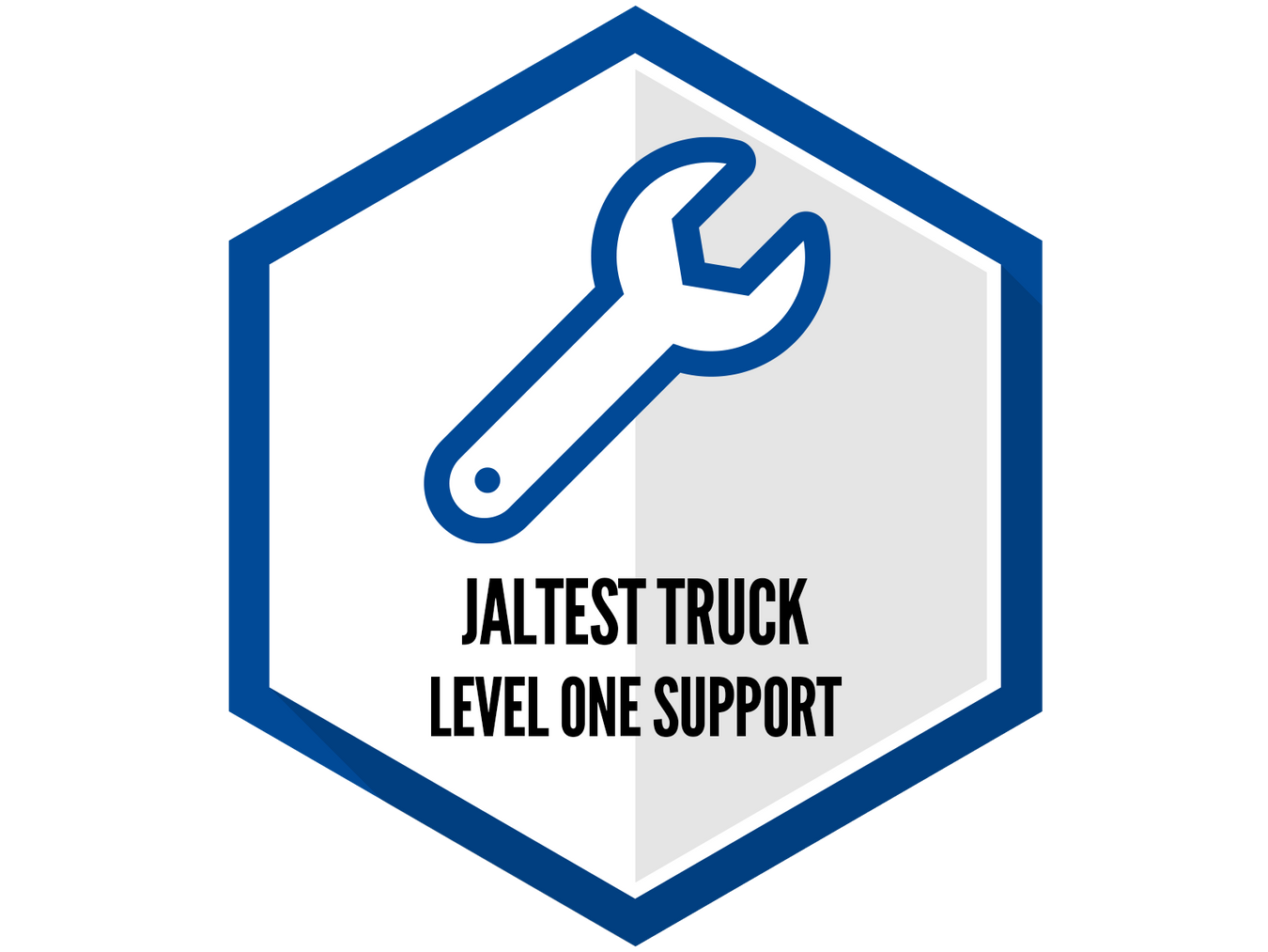 Cojali Jaltest Truck (Support Packages)