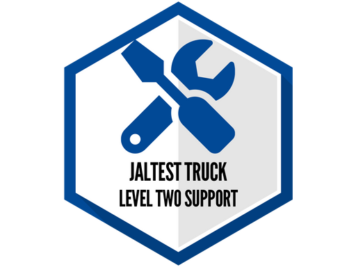 Jaltest Truck Annual Software Renewal - Level 2 (Standard)