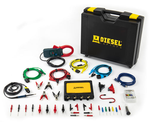 Diesel Scope Basic Oscilloscope Kit