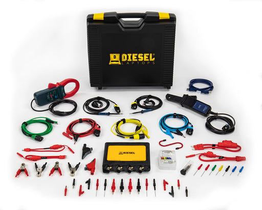 Diesel Scope Standard Oscilloscope Kit