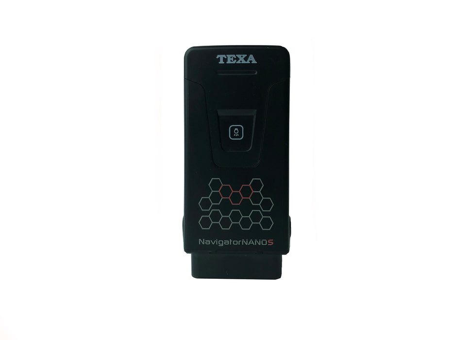 TEXA CAR Automotive Diagnostic Tool