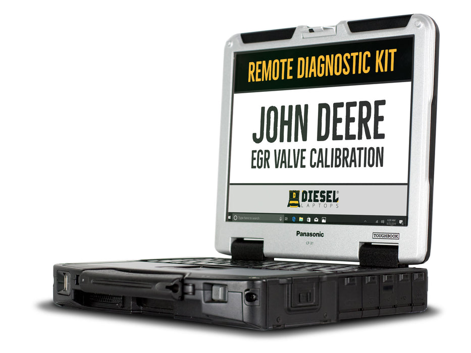 John Deere EGR Valve Calibration Kit (RDK)