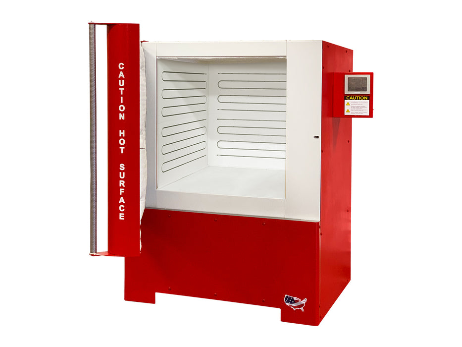 Filtertherm® DPF Thermal Oven