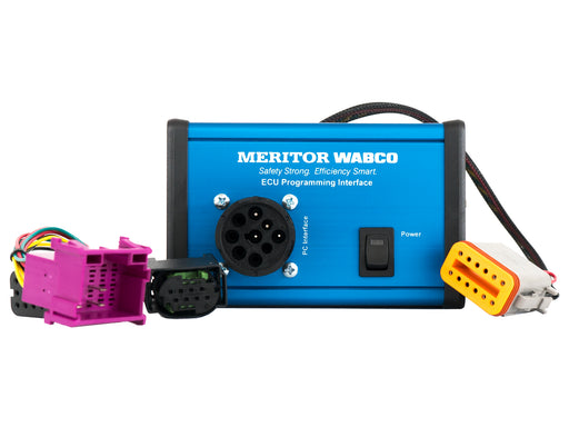 Wabco Meritor ABS Bench Programming Unit