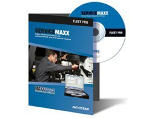 International ServiceMaxx Fleet Pro