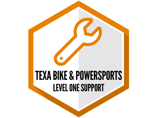 TEXA Bike/Powersports Annual Renewal- (AGR96B)