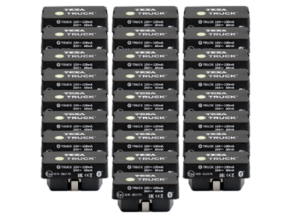TEXA eTruck Remote Diagnostic Interface - 25 Pack