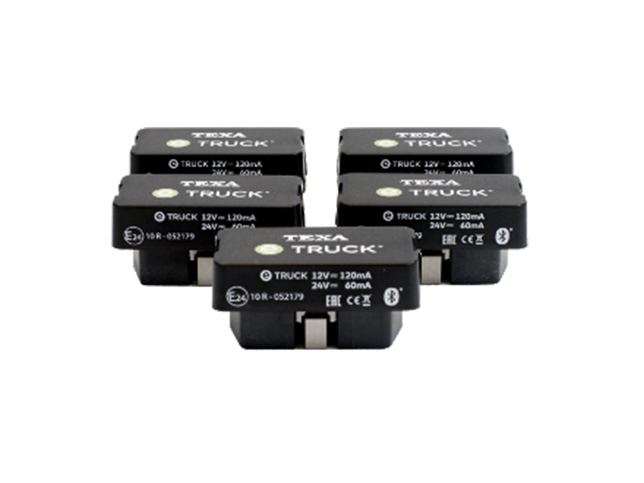 TEXA eTruck Remote Diagnostic Interface - 5 Pack