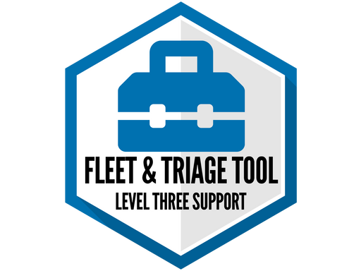 Fleet and Triage Support - Level 3 (Premium)