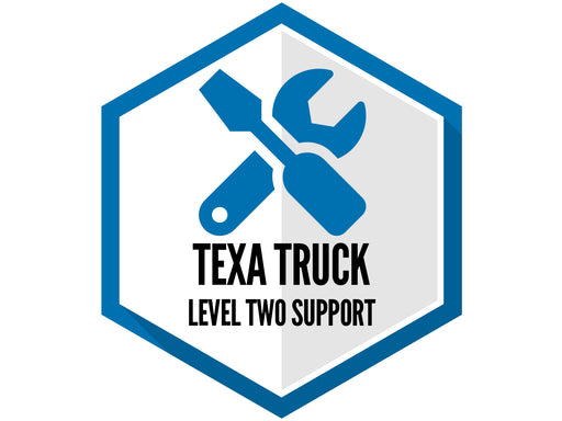 TEXA Truck Support - Level 2 (Standard)