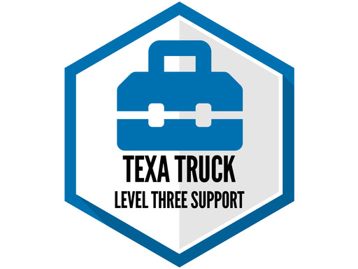 TEXA Truck Support - Level 3 (Premium)