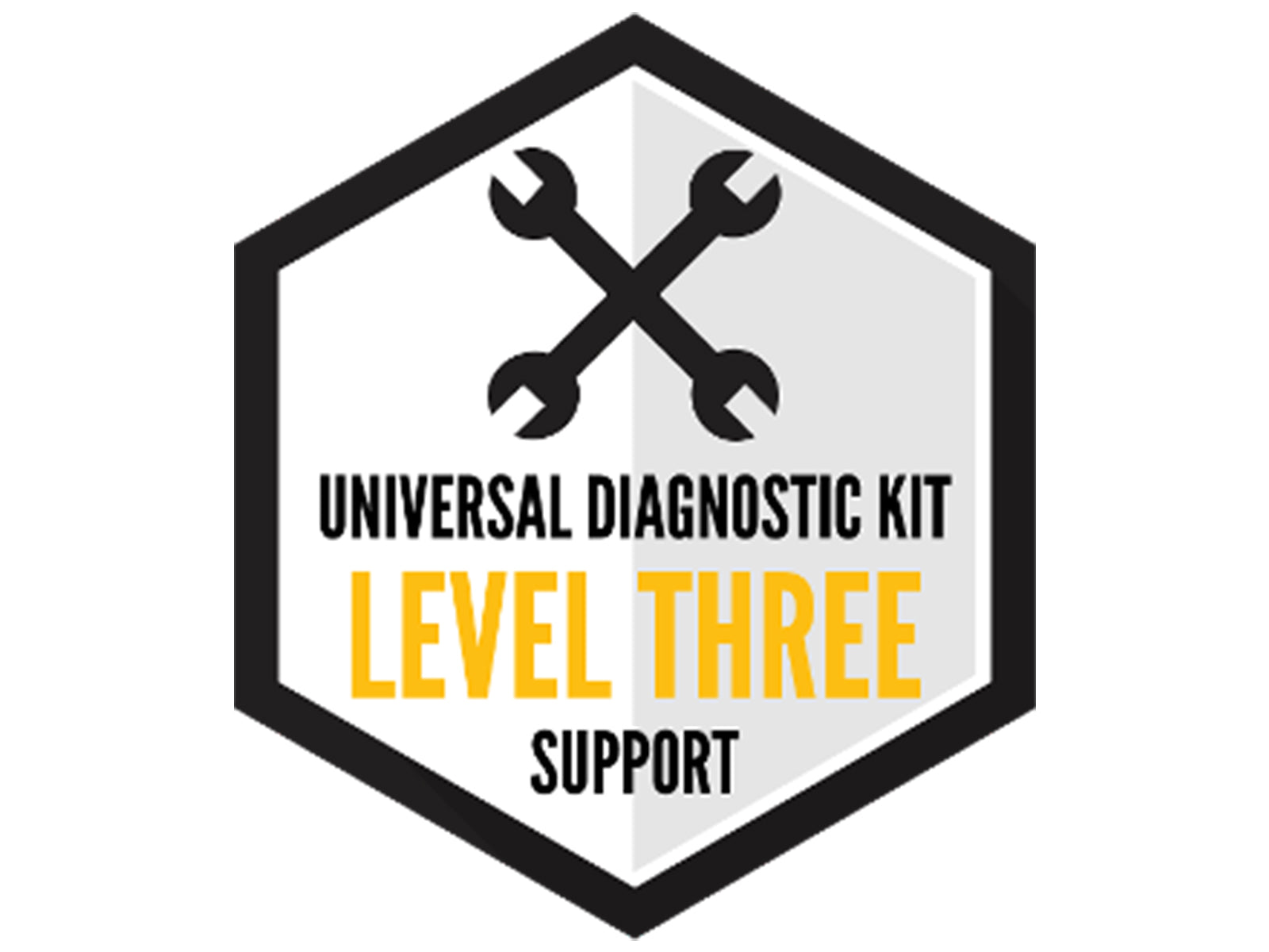 Universal Diagnostic Kit Support - Level 3 (Premium)