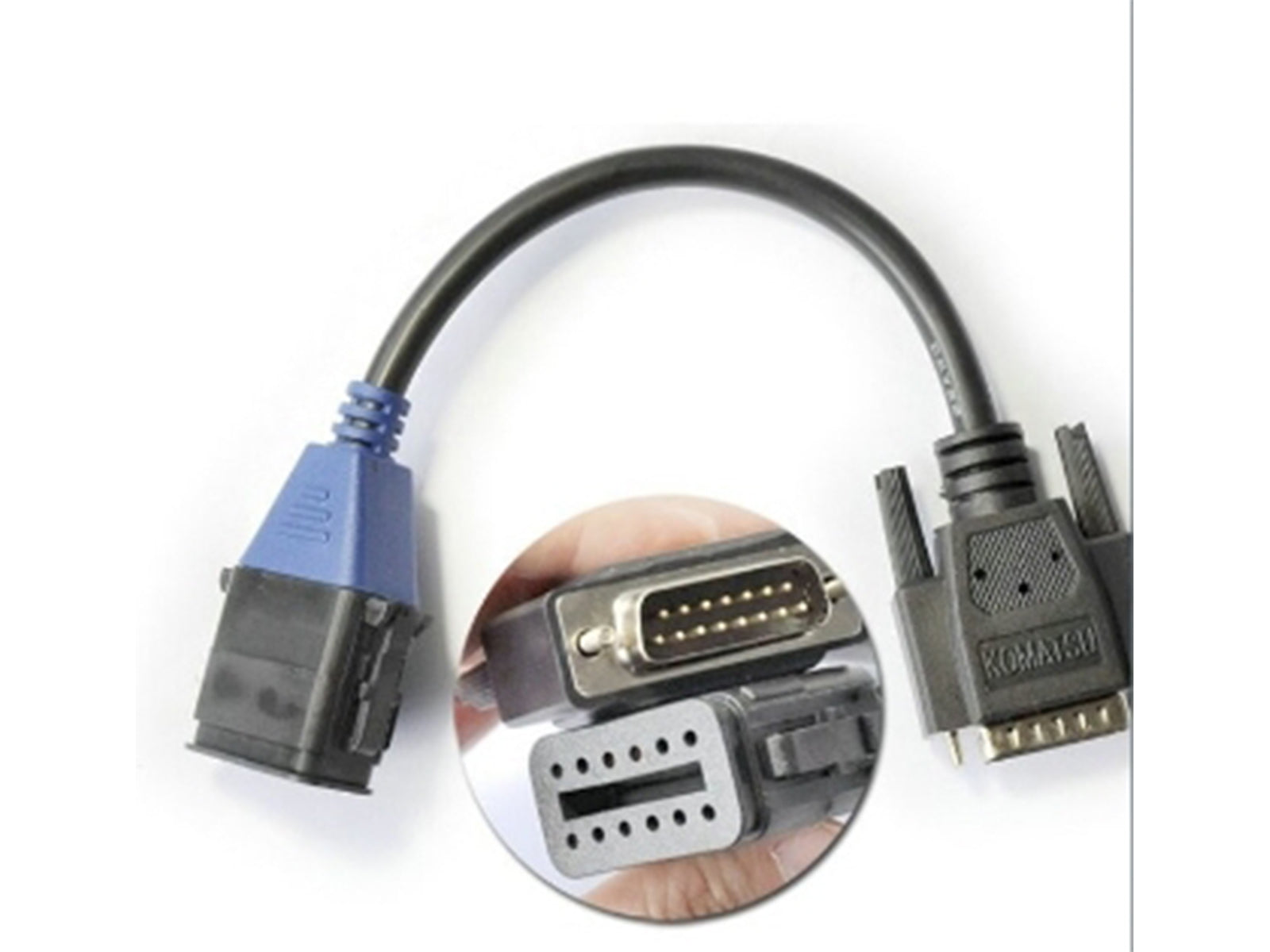 Diesel Laptops Komatsu Cable for USB Link