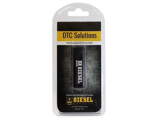 DTC Solutions - Upgrade License