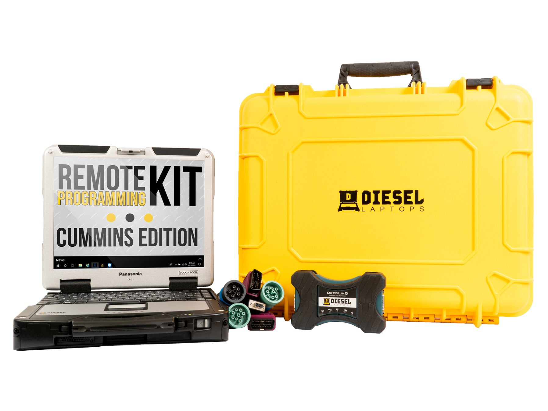 Cummins Remote Programming Kit (RPK)