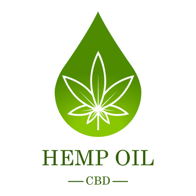 Natural Hemp Oil Tincture