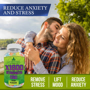 Hemp Reduce anxiety