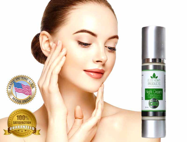 Night Anti-Aging Cream