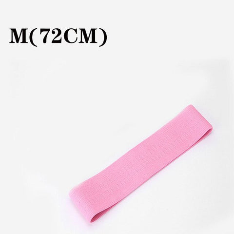 Resistance Bands Fitness Fabric Band Hip Circle Loop Home Gym Exercise Fitness Thigh Glute Butt Expander Yoga Workout Equipment