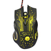 Image of Professional 3200 DPI LED Optical Gaming Mouse