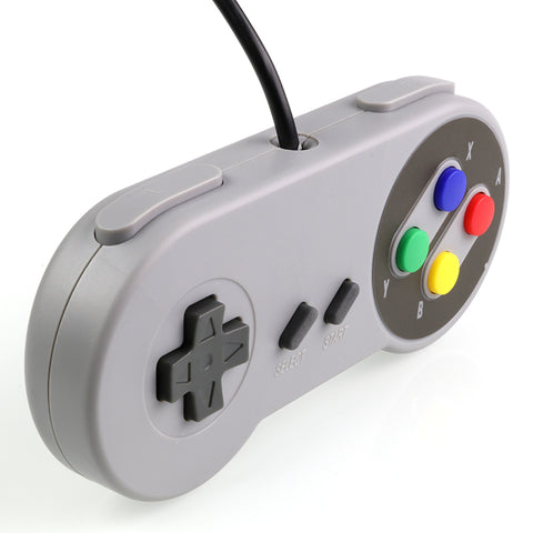 Ninentdo-Style Gaming Controller