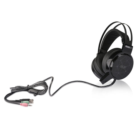 Wired Gaming Headset w