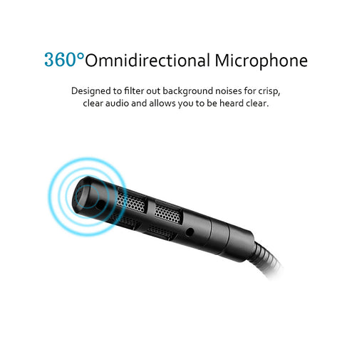 USB Microphone for Computer