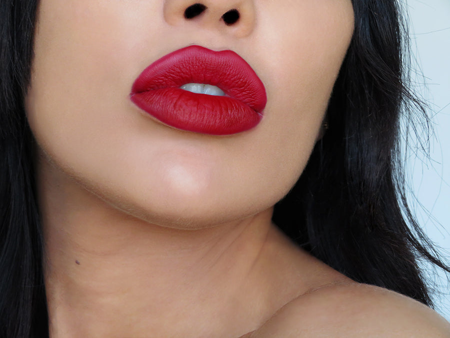 RUBY LIPKIT Natalie Elise Beauty