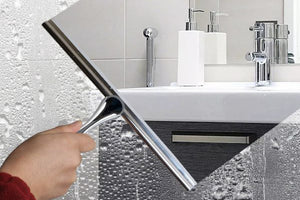 10 Best Shower Squeegees To Keep Your Shower Stall Kempt