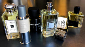 The Best Smelling Men's Cologne Compared & Reviewed