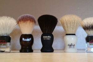 7 Best Shaving Brushes That Make A Rich & Creamy Lather
