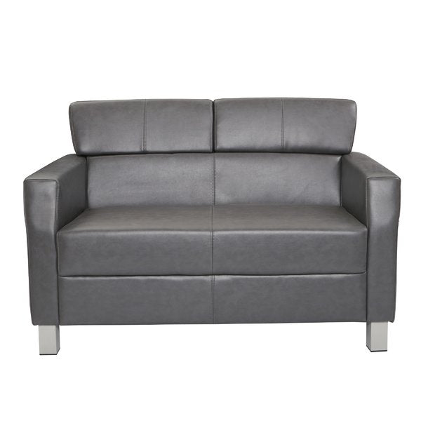 Myrtle Loveseat by Orren Ellis