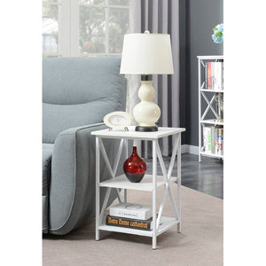 Creeksville End Table by Andover Mills