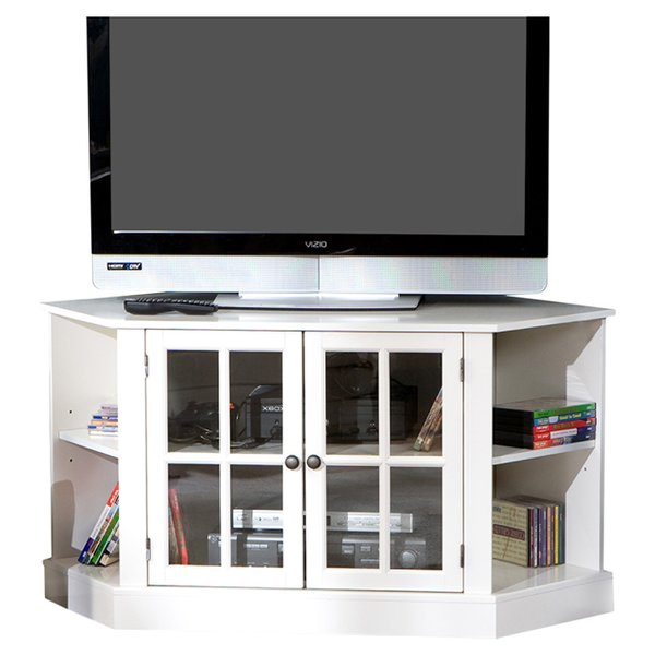 "Speth TV Stand for TVs up to 42"" by Darby Home Co"