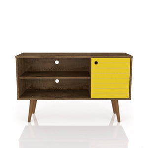 "Jabari TV Stand for TVs up to 43"" by George Oliver"