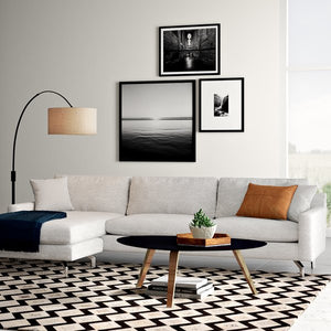 Aranda Reversible Sectional by Orren Ellis
