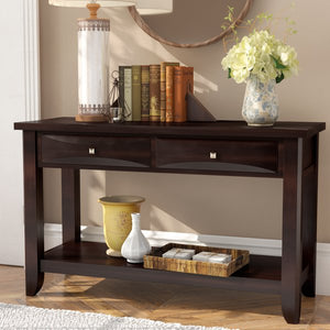 Kirklin Console Table by Three Posts