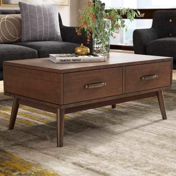 Ripton Coffee Table by George Oliver