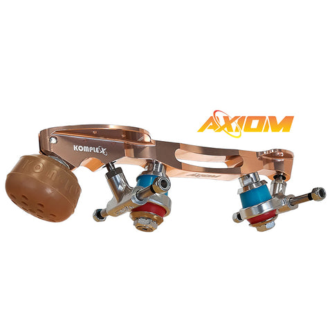 Patins Komplex Axiom