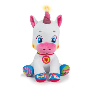 Jenaki the Unicorn Baby Clementoni